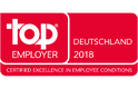 D+S Gruppe Employer Badge